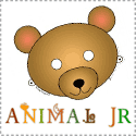 Animal Jr. Animal Printables and Games for Kids