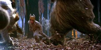 wild thngs movie Where the Wild Things Are Activities: Games, Lesson Plans and Movie News