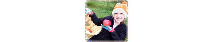 apple picking activity 101+ Kids Outdoor Activities, Crafts, Games, and Ideas for Winter, Spring, Summer & Fall