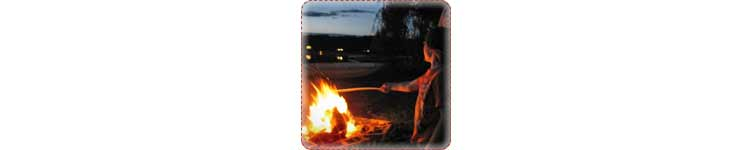 campfire activity 101+ Kids Outdoor Activities, Crafts, Games, and Ideas for Winter, Spring, Summer & Fall