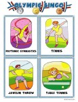 summer olympic bingo game 2 115x150 Printable Summer Olympics Bingo Game