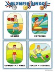summer olympic bingo game 3 115x150 Printable Summer Olympics Bingo Game