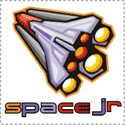 Space Jr. Astronomy and Sci Fi for Kids